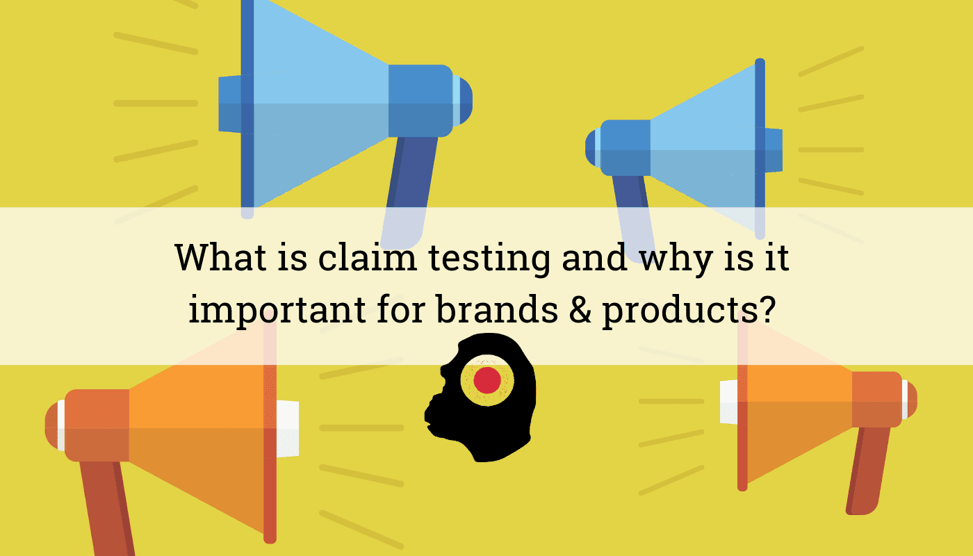 What is claim testing and why is it important for business?