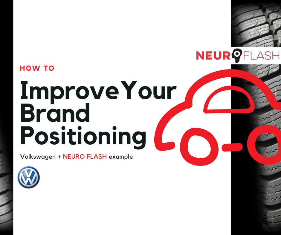 Improve Your Brand Positioning